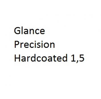Линза Glance Precision Hardcoated 1,5