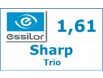 Линза Sharp 1.61 Trio